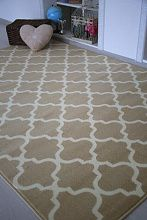 Ковер Creative Carpets - machine made Scandinavian TRELLIS 37-0126