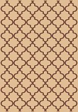 Ковер Creative Carpets - machine made Scandinavian TRELLIS 37-2117