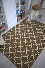 Ковер Creative Carpets - machine made Scandinavian TRELLIS 37-2301