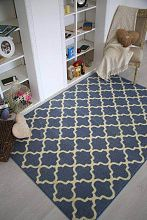 Ковер Creative Carpets - machine made Scandinavian TRELLIS 37-0226
