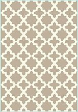 Ковер Creative Carpets - machine made Scandinavian TRELLIS 81161-26