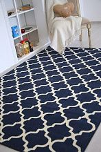 Ковер Creative Carpets - machine made Scandinavian TRELLIS 37-3802